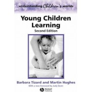 Young Children Learning by Barbara Tizard