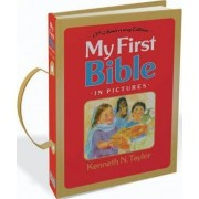 My First Bible in Pictures, with Handle by Dr Kenneth N Taylor