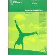 Health Statistics Quarterly 19, Autumn 2003 2003 by Office for National Statistics