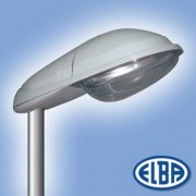 Utcai lámpatest DELFIN 03 1x150W nátrium izzóval IP66 Elba