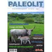 Paleolit Életmód Magazin 2014/3.