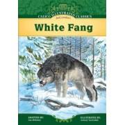 White Fang by Lisa Mullarkey