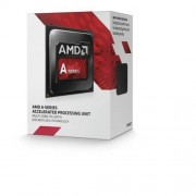 "CPU AMD skt AM1 ATHLON 5350, 2.05GHz, 2MB cache , 25W ""AD5350JAHMBOX"""