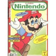 Le Journal Nintendo - N°3 / Entre Vos Mains - Jeux - ....