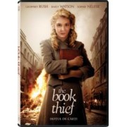 THE BOOK THIEF DVD 2013