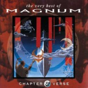 Magnum - Chapter& Verse- Very Bes (0731451930126) (1 CD)