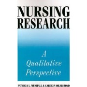 Nursing Research by International Institute for Human Understanding Patricia L Munhall
