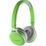Casti Esperanza Yoga Bluetooth Green