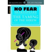 The Taming of the Shrew (No Fear Shakespeare) by William Shakespeare