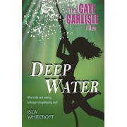 The Deep Water by Isla Whitcroft