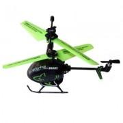 Mini Hélicoptère Radiocommandé : Xs-Helicopter Sharx Mini
