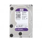 """3TB 3.5"""" SATA III 64MB IntelliPower WD30PURX Purple"""