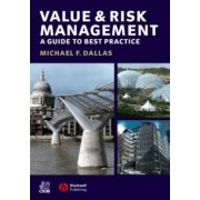 Value and Risk Management by Michael Dallas