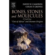 Bones, Stones and Molecules by David W. Cameron