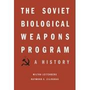 The Soviet Biological Weapons Program by Milton Leitenberg
