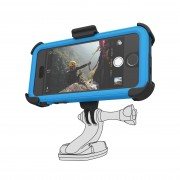 Catalyst Pro adapter - преходник към различни поставки за Catalyst Waterproof case за iPhone 5S, iPhone 5, iPhone SE (черен)