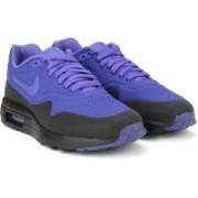 Nike AIR MAX 1 ULTRA MOIRE Sneakers(Blue, Black)