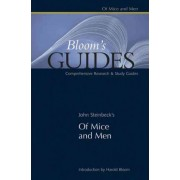 Of Mice and Men by Prof. Harold Bloom