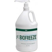 Hygenic Biofreeze - 1 Gallon Part No.11802.