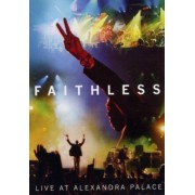 Faithless - Live at Alexandra Palace (DVD)