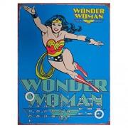 Trova tre Figlia - Calendario con l'immagine di Wonder Woman (10763)