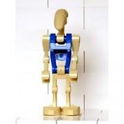 Battle Droid (Pilot) - LEGO Star Wars Minifigure