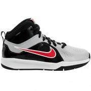 Nike Детски Баскетболни Обувки Team Hustle D 6 GS 599187 003
