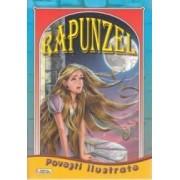 Rapunzel - Povesti ilustrate