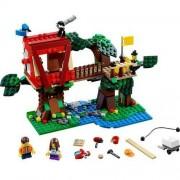 Lego Creator 31053 Przygody w domku na drzewie - BEZPŁATNY ODBIÓR: WROCŁAW!