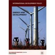 International Development Policy: Energy and Development by Graduate Institute of International and Development Studies (IHEID)