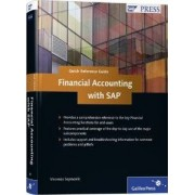 Quick Reference Guide to Financial Accounting with SAP ERP Financials by V. Sopracolle