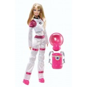 Mattel Barbie I Can Be Space Explorer Doll