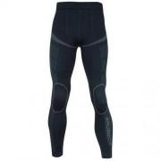 BRUBECK - Spodnie męskie THERMO - BLACK