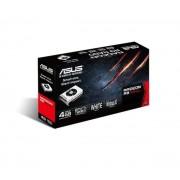 R9NANO-4G-WHITE AMD Radeon R9 Nano 4GB