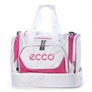 エコー ECCO ECCO Golf Carry all Bag (WHITE/CANDY)