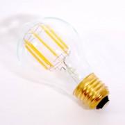 LEDsystem Scandinavia LED Normalform filament 6W 600lm 2600K dimbar E27