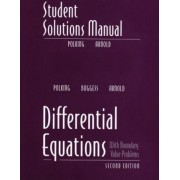 Student Solutions Manual for Differential Equations by John Polking