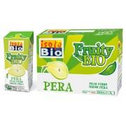 Nectar bio de pere Fruity 3x200ml