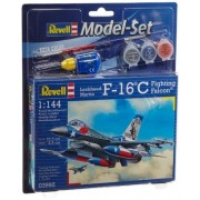 Revell 1:144 Scale Model Set F-16C USAF by Revell