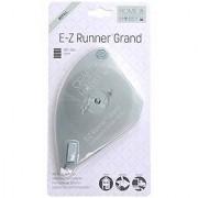 3L Scrapbook Adhesives E-Z Runner Grand Permanent Refillable Adhesive Dispenser Refill 150 Feet