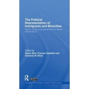The Political Representation of Immigrants and Minorities by Karen Bird