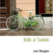 Kitab Al Tawasin by Louis Massignon