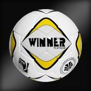 Minge fotbal din material sintetic PLATINIUM