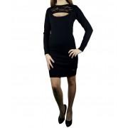 Mayo Chix Női ruha 162m130601-160923/fekete