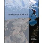 Entrepreneurship by Robert A. Hisrich