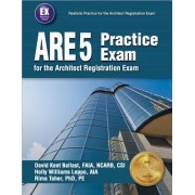 ARE 5 Practice Exam for the Architect Registration Exam