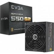 Sursa EVGA SuperNOVA 550 G2 550W 80 PLUS Gold