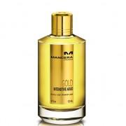 Mancera Gold Intensive Aoud унисекс парфюм 120 мл - EDP