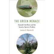 The Green Menace: Emerald Ash Borer and the Invasive Species Problem