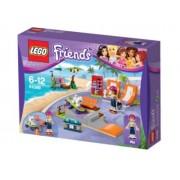 LEGO® Friends 41099-Heartlake Skatepark